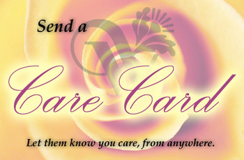 Send a Care Card