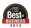 Best of Business 2012