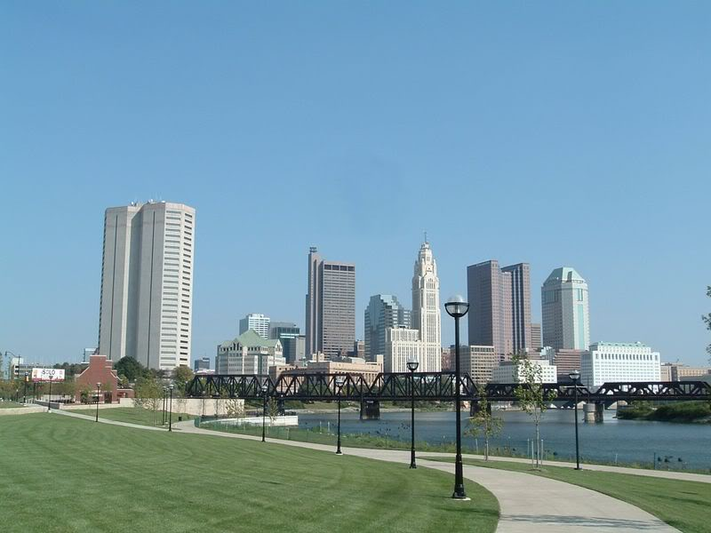 Enjoy What Columbus Has to Offer