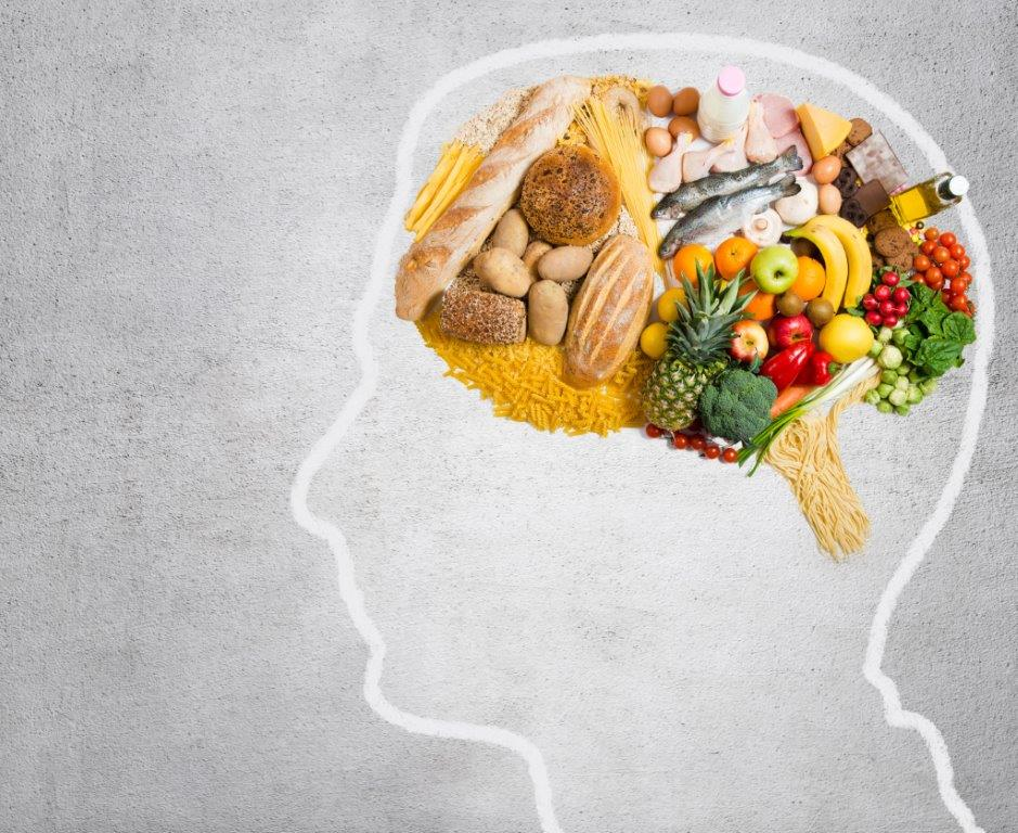 Foods That Boost Your Brain Power