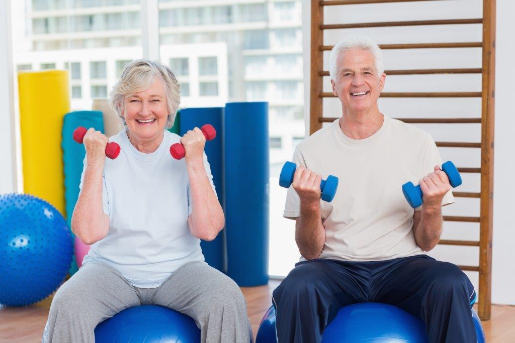 The Importance of Fitness As We Age