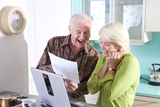 Keeping In Touch With Your Grandchildren