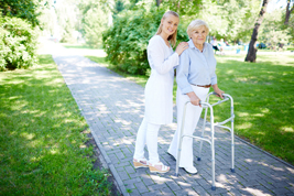 The Baby Boomer Caregiver Shortage