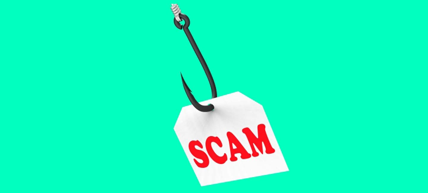 Scams Targeting our Parents