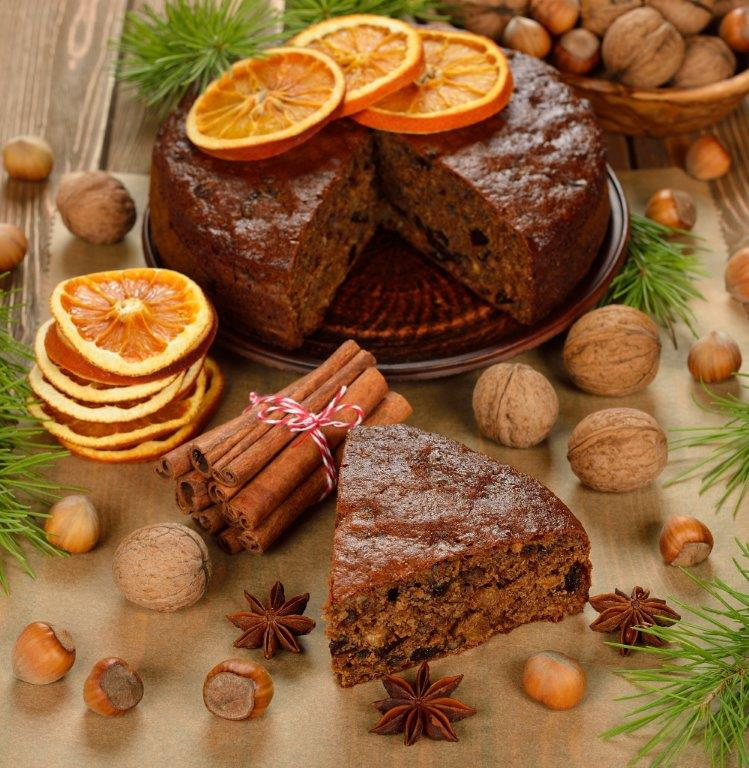 Holiday Recipe: How Would You Revamp an Old Family Recipe?