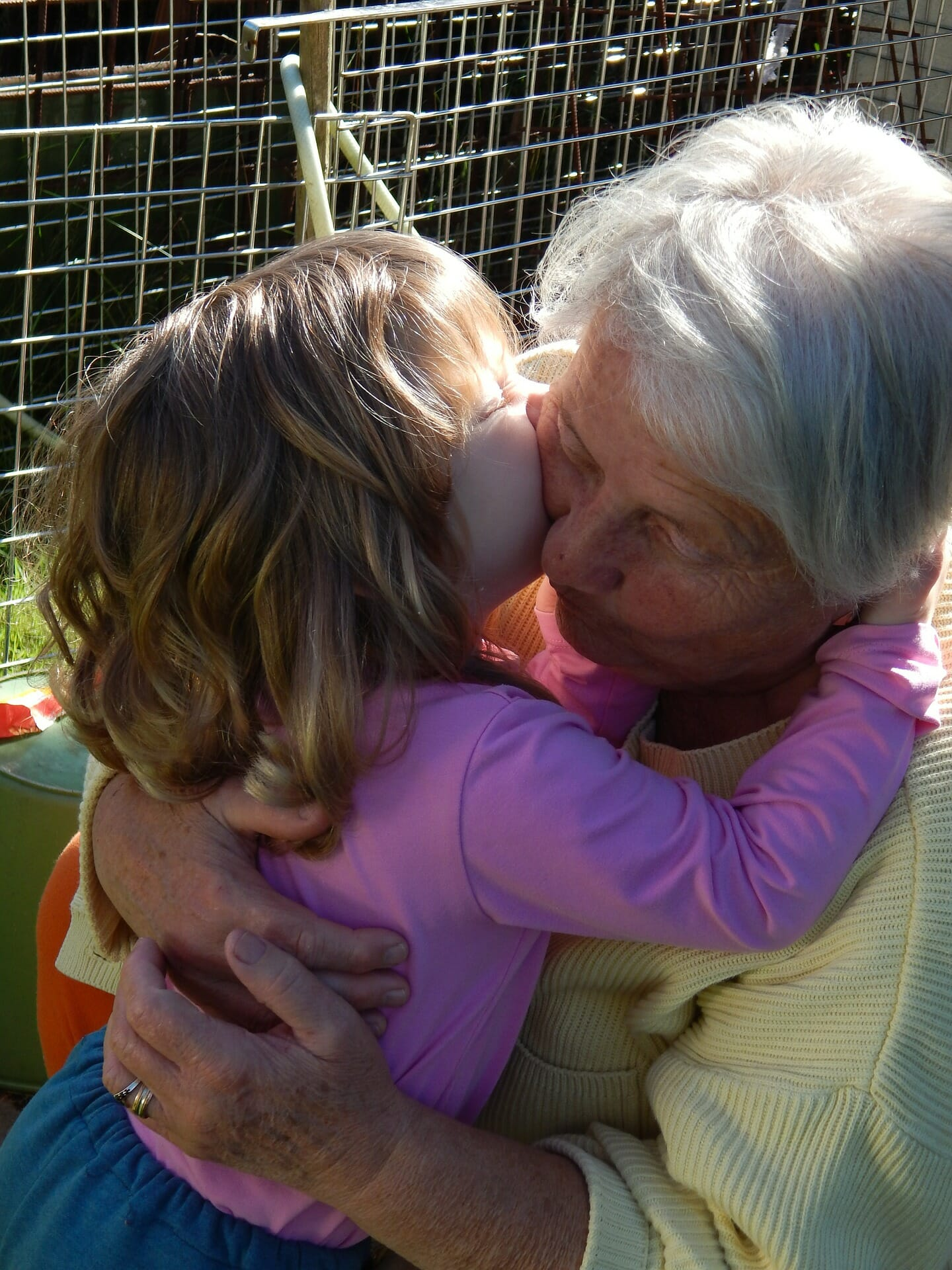 How to Love Your Loved One When They Have a Life Limiting Illness