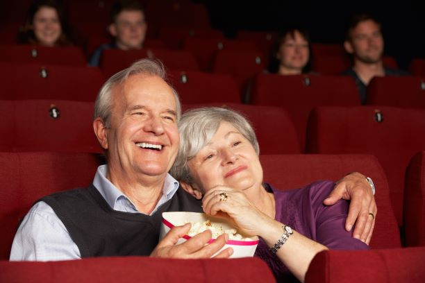 How CCRCs can help couples stay together as they age