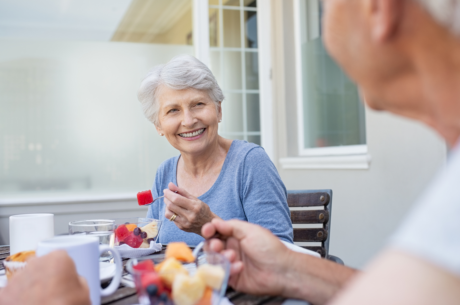 Tip #20 of 50 – Loneliness in Seniors, an Enormous Problem