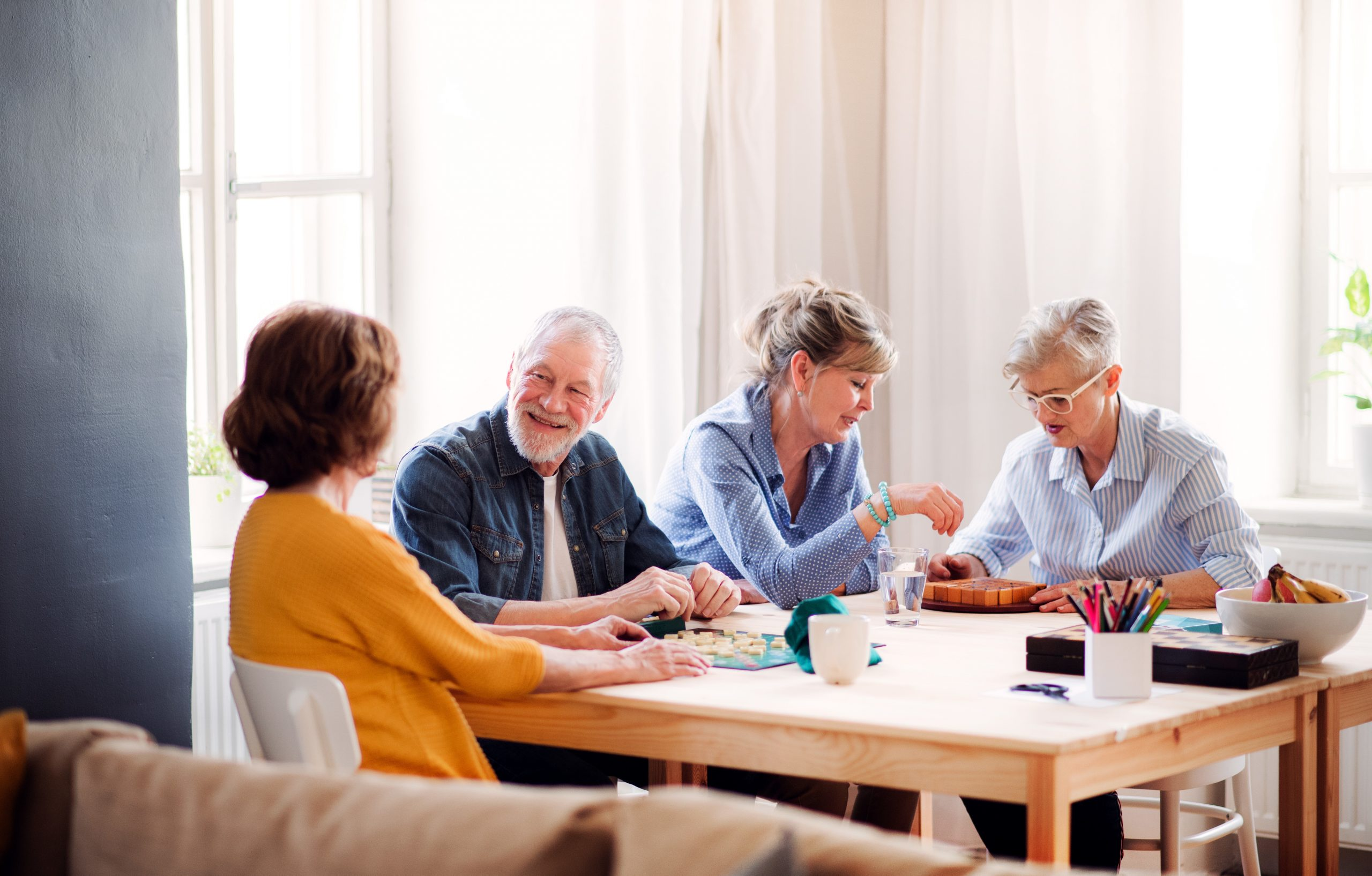 3 Reasons Seniors Delay a CCRC Move & Why They Should Reconsider