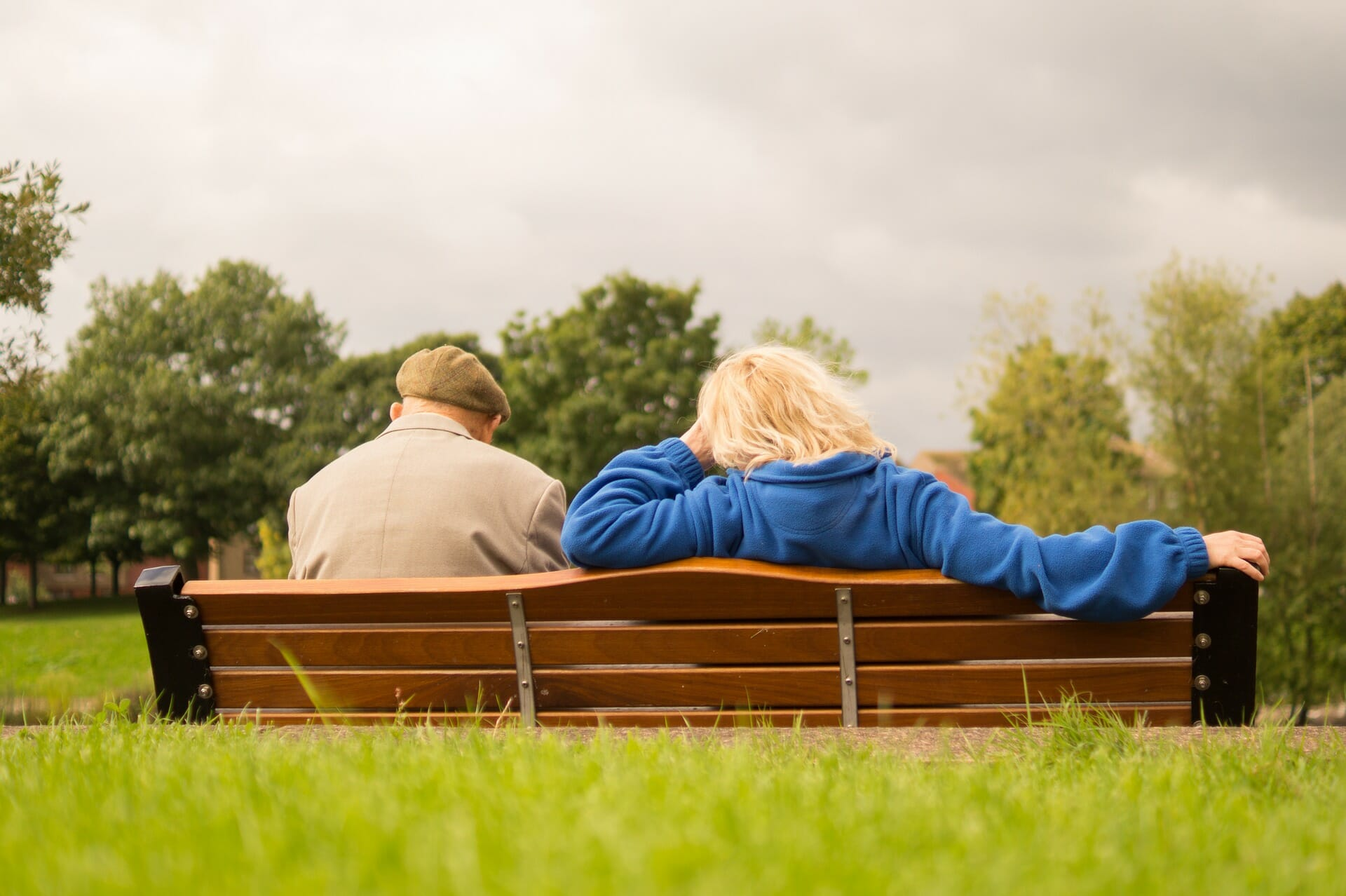 The Unexpected Costs of Caring for an Aging Parent