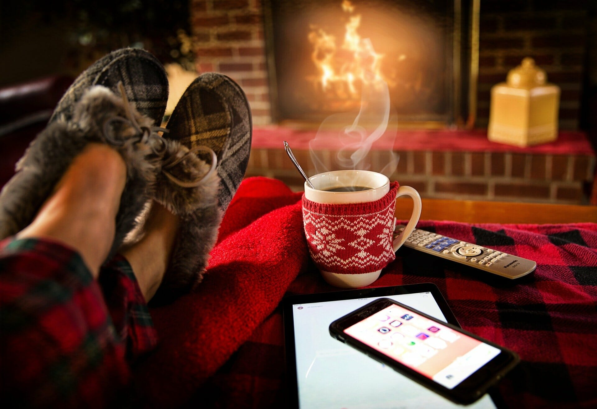 Caregiving Tips for the Holidays