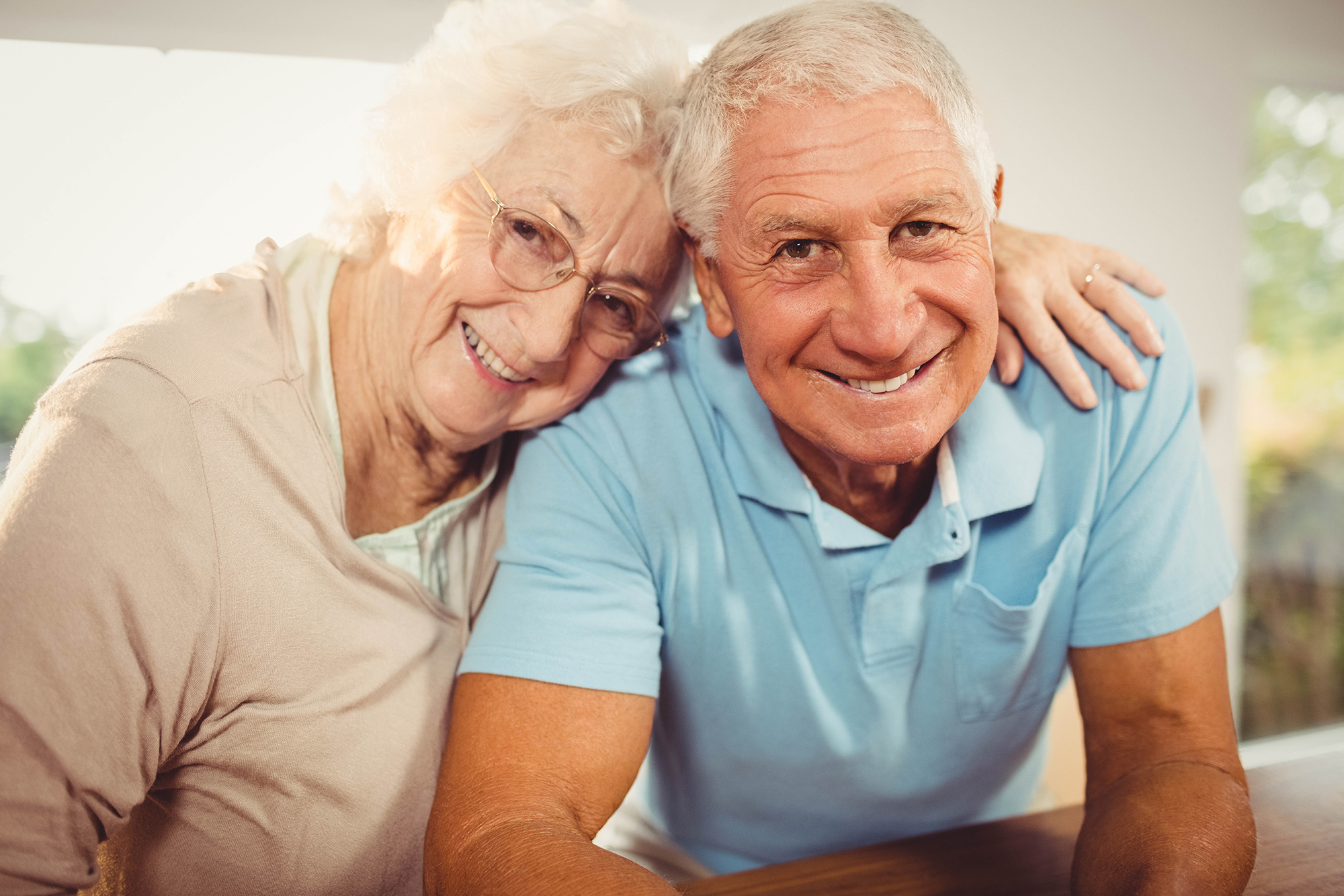 Long Term Care in Columbus Ohio