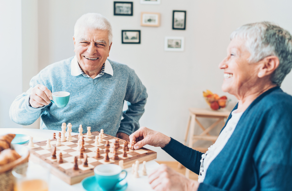 The Benefits of Retirement Living – and What It Really Looks Like